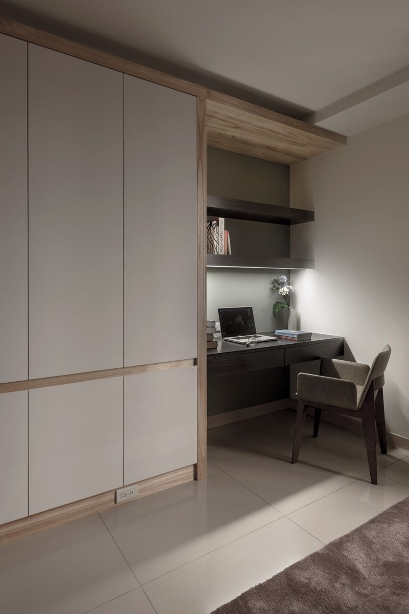 Master bedroom wardrobe designs inside  Matte white cabinets Get it from REHAU Cabinet Door Solutions