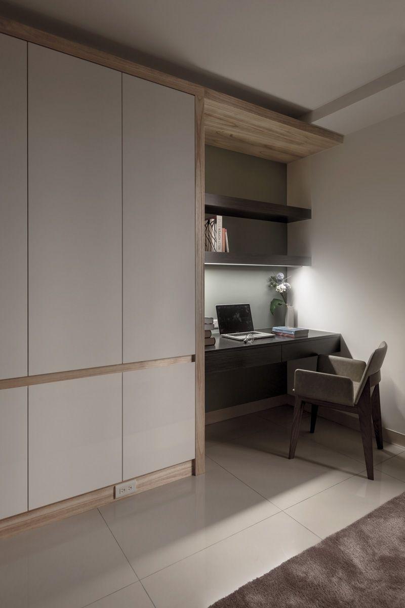 Master bedroom wardrobe designs inside  Matte white cabinets Get it from REHAU Cabinet Door Solutions
