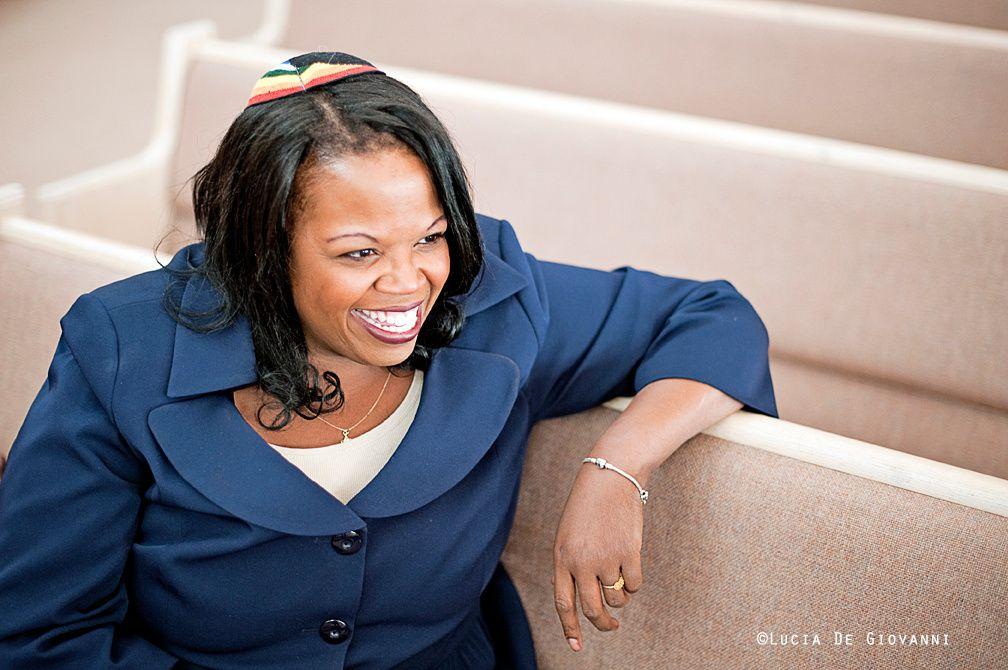 Rabbi Alysa Stanton | Jewish women, Stanton, African american