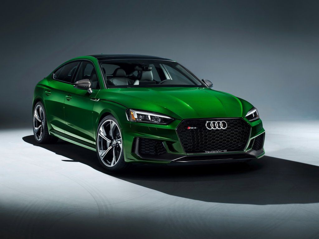 2019 Audi Rs5 Sportback Wallpaper Audi Rs5 Sportback Audi Rs5 4 Door Sports Cars
