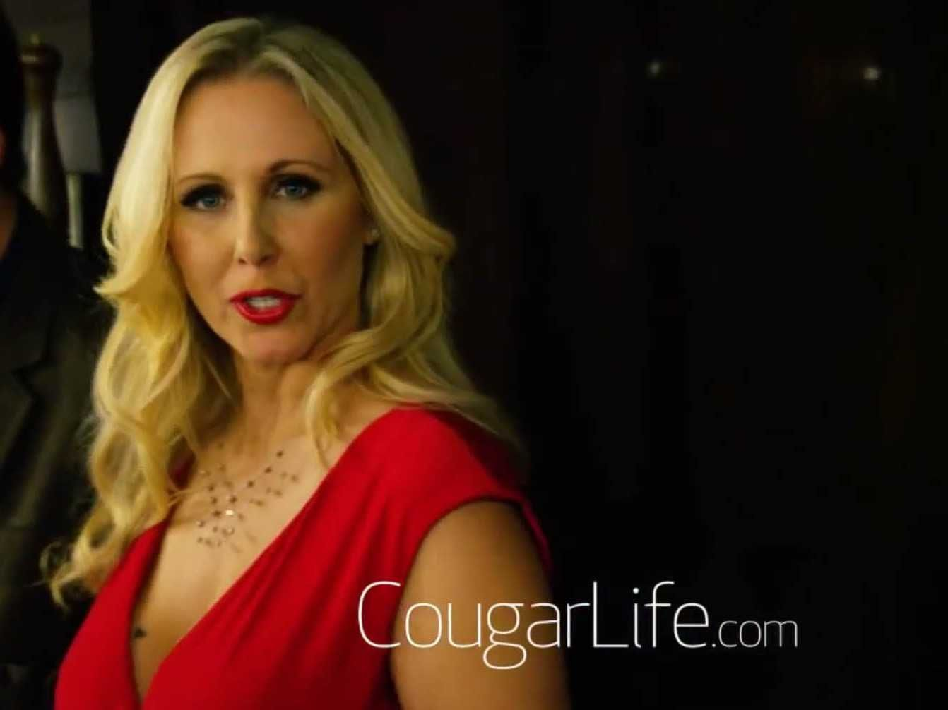 Are free cougar dating sites free?