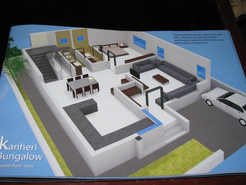 75201150053 Jpg 2816 2112 3d House Plans Pinterest