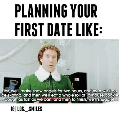 Dave  s guide til online dating