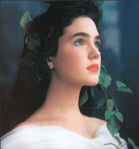 jennifer Connelly dieulois