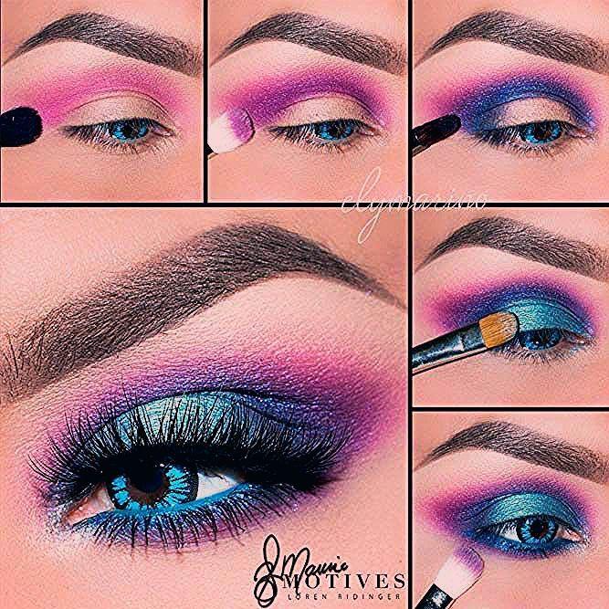 Photo of 80er Jahre Make-up Trends die Sie umhauen werden  #accesories