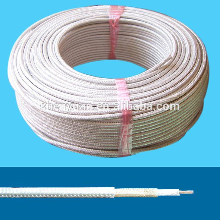 UL5107 fiberglass mica tape high temperature fire resistant cable ...