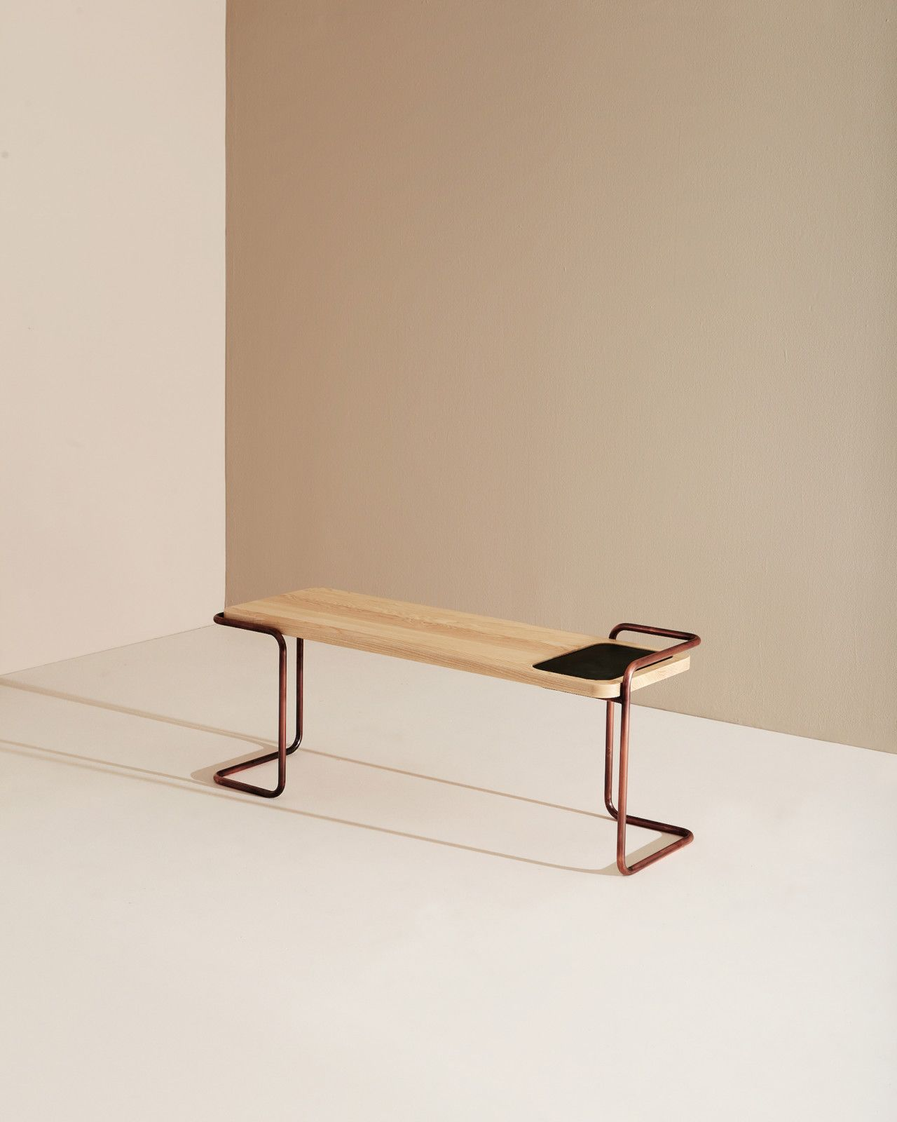 12 students team up with swedens top furniture producers to create six prototypes design milk