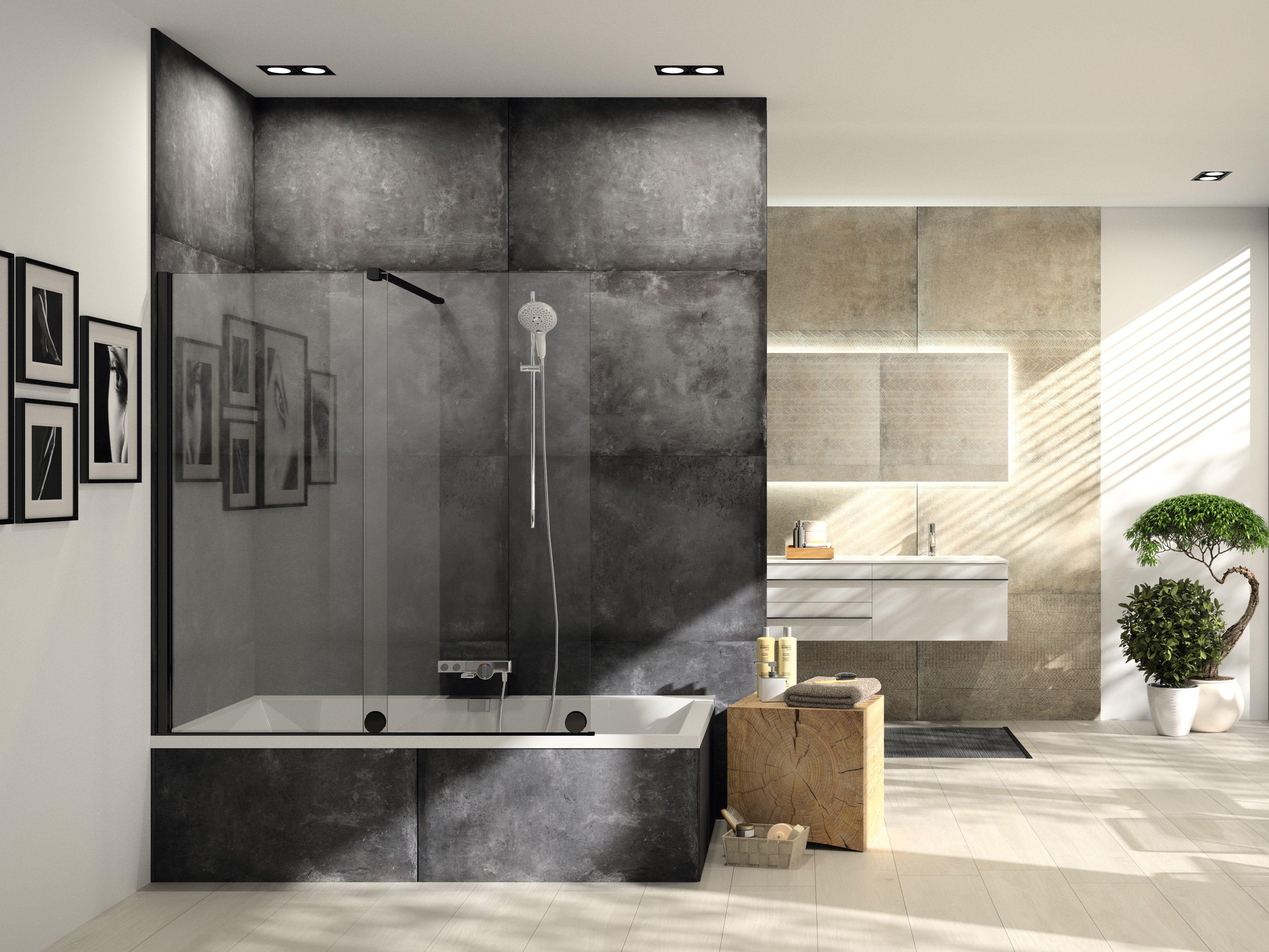 Duschen und Baden auf höchstem Niveau Mit der
