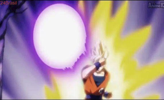 Dragon Ball Super Episodio 77 Completo Legendado PT BR