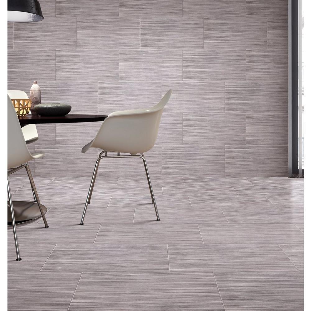 Soho Mulberry Porcelain Tile 12 X 24 912404461 Floor And Decor