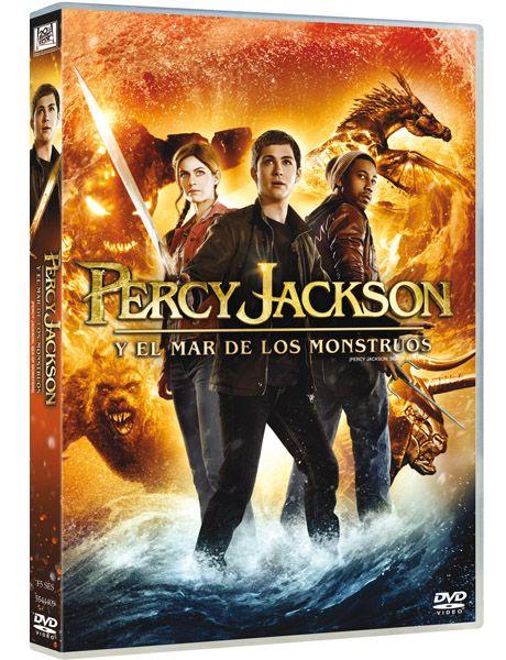ESTIU-2014. Percy Jackson y el mar de los monstruos. DVD FANTÀSTIC FRE.  http://www.youtube.com/watch?v=AzhtRxas3so