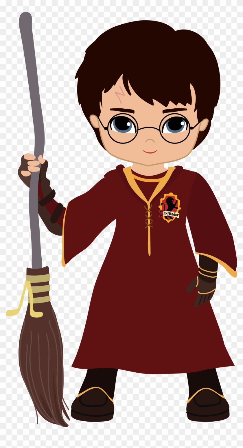 Download And Share Clipart About Harry Pinteres Harry Potter Clip Art Find More High Qualit In 2021 Harry Potter Cartoon Harry Potter Clip Art Harry Potter Drawings