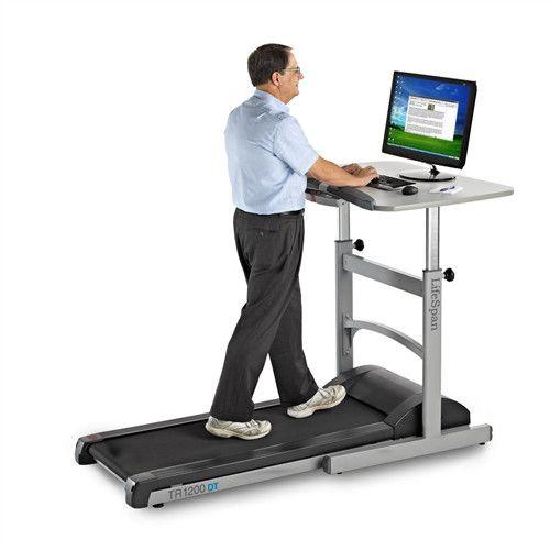 Premium Treadmill Desk Workstation By Lifespan Tr1200dt5 In 2020 Treadmill Desk Work Station Desk Treadmill