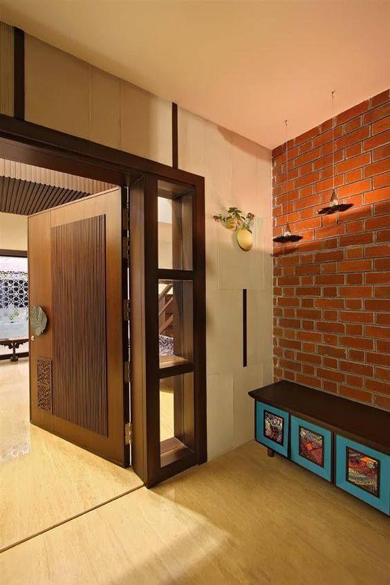 Design Ideas Office Home Lobby Interior Decor Exterior Exteriors Newhome Finii Desi