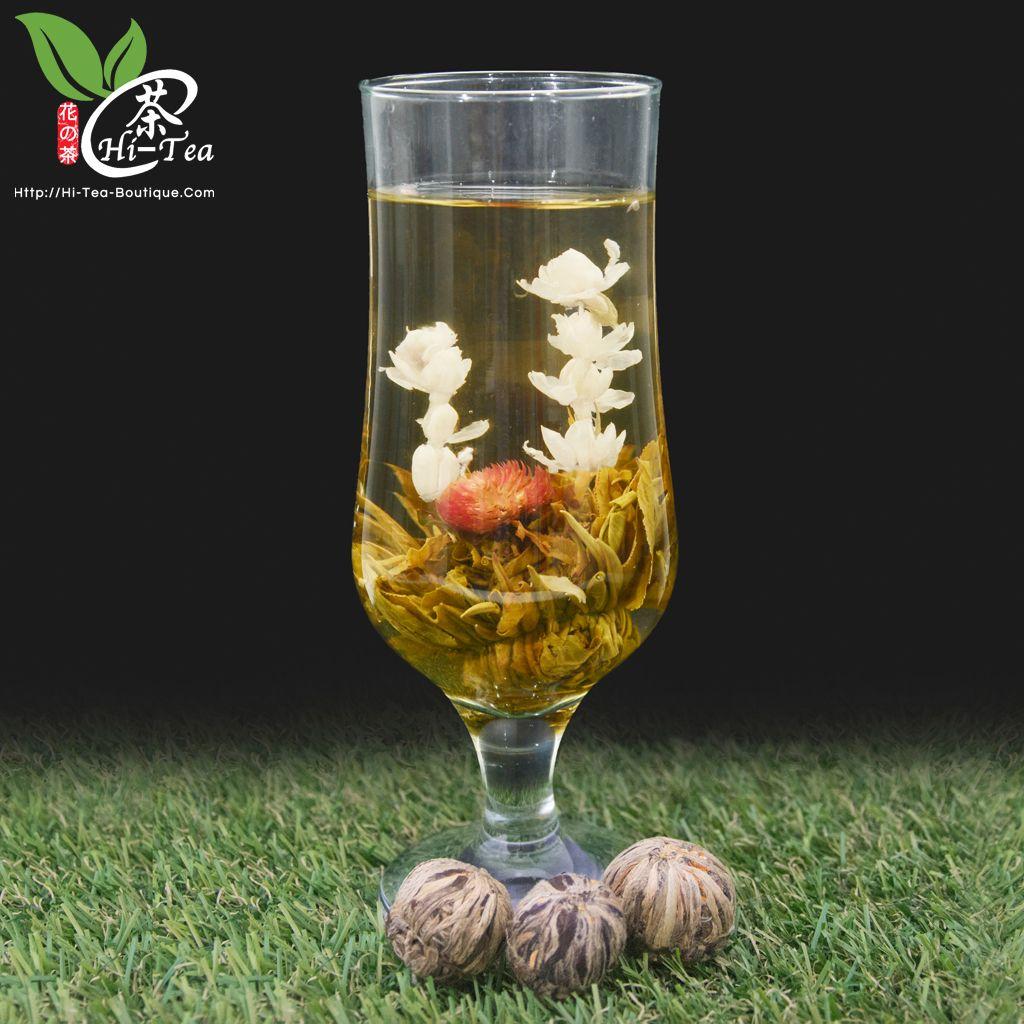 Love At First Sight Ingredients Jasmine Flower Globe