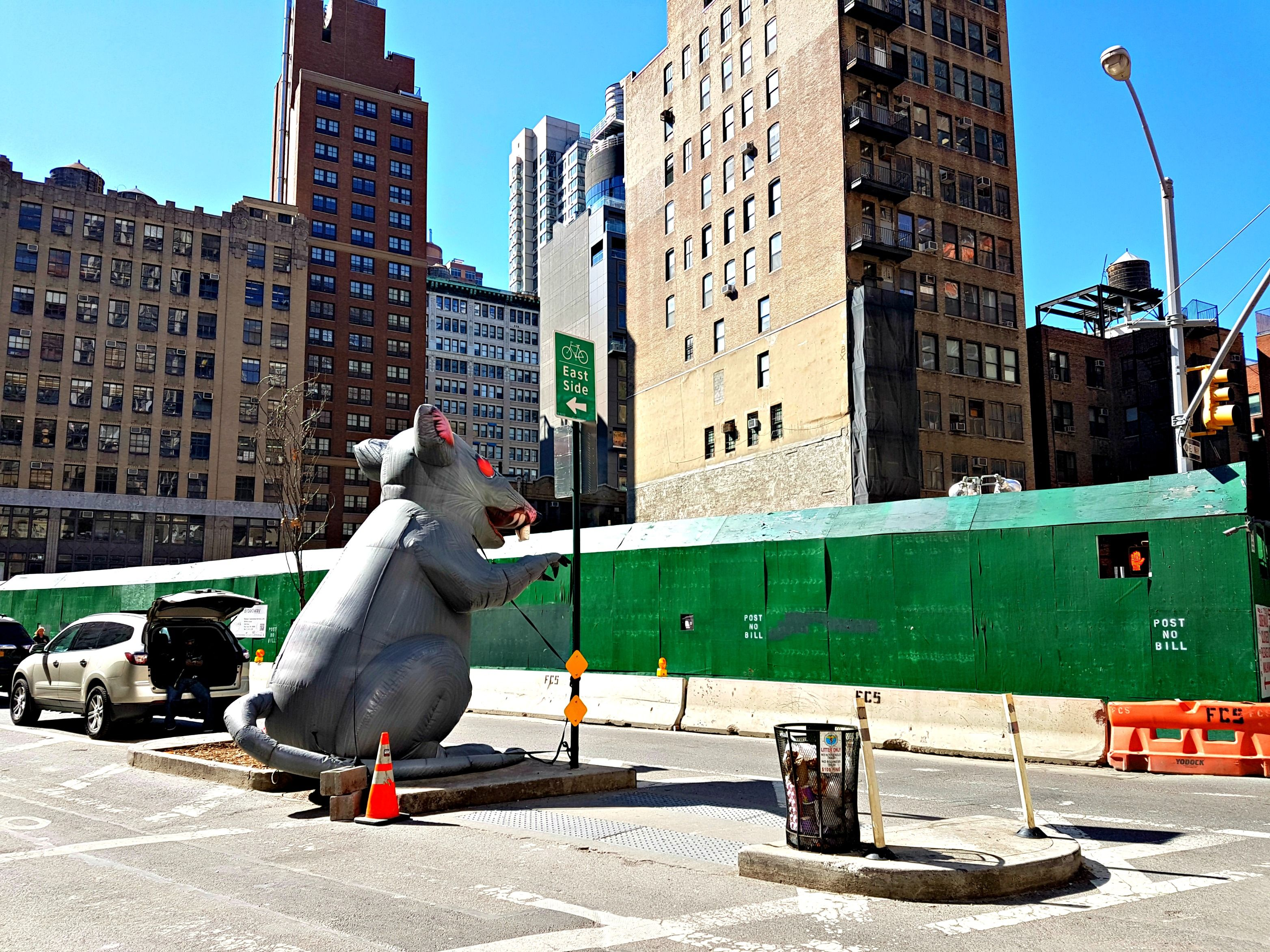The Things You See In New York | Family travel blog, New