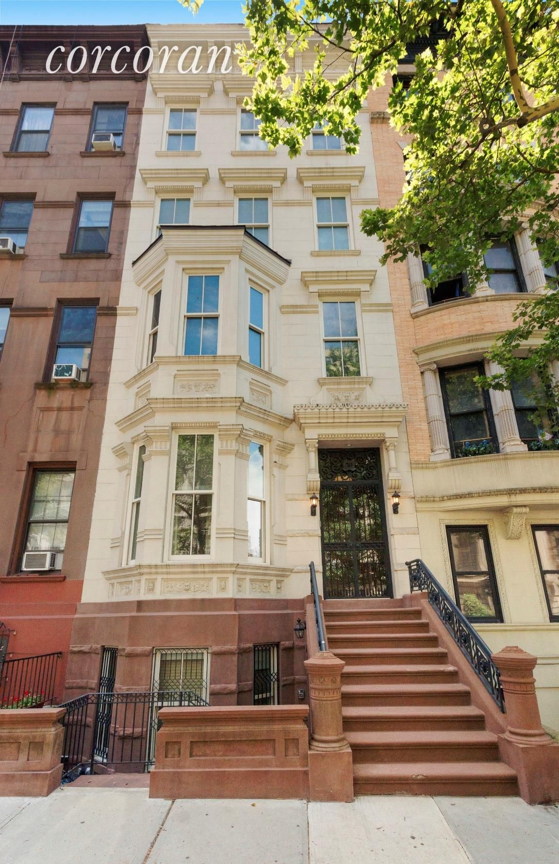 Corcoran, 30 West 85th Street, Upper West Side Real Estate ...