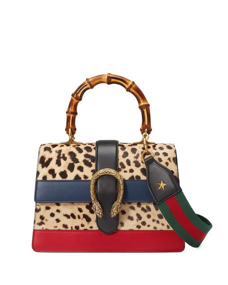3138fb21e0c3 GUCCI Dionysus Calf Hair Satchel Bag, Multi Pattern. #gucci #bags #shoulder  bags #hand bags #fur #satchel #