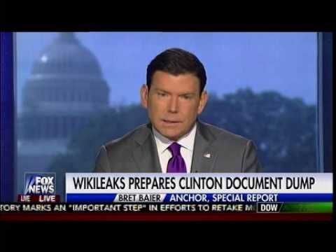 Wikileaks To Expose New Clinton Bombshells - America's Election HQ - YouTube