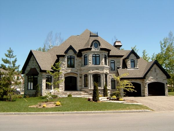 la maison de mon r ve my hoooom mountain home. Black Bedroom Furniture Sets. Home Design Ideas