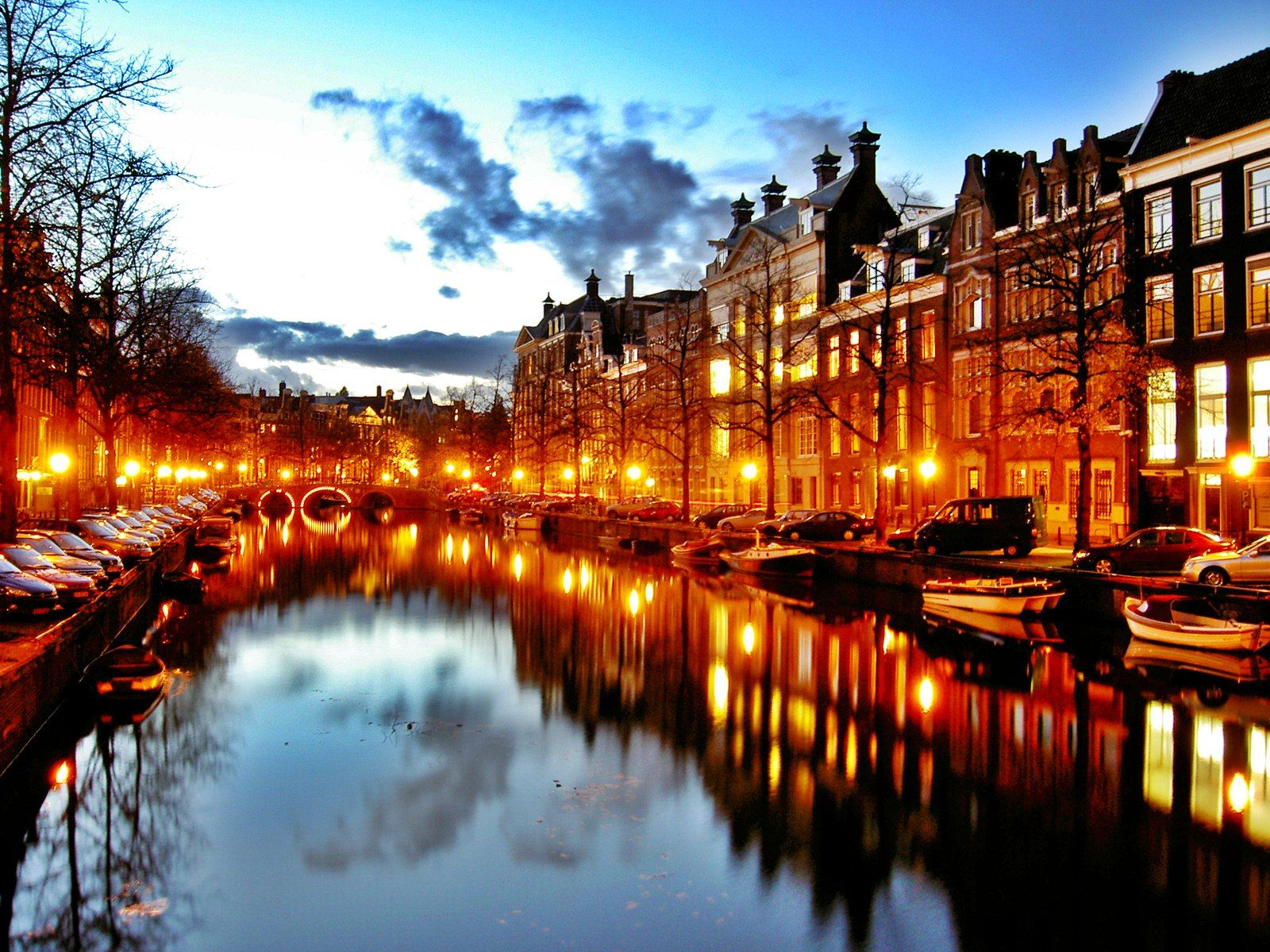 Amsterdam Awesome And My First Bidet Favorite