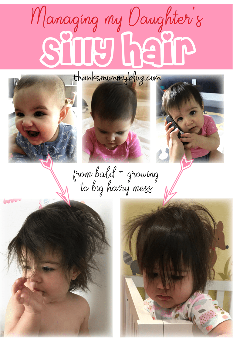 My Daughter S Silly Baby Hair Baby Hairstyles Baby Hair Growth Toddler Hairstyles Girl