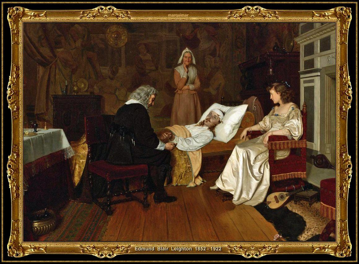 Extraordinary painting - La gran pintura