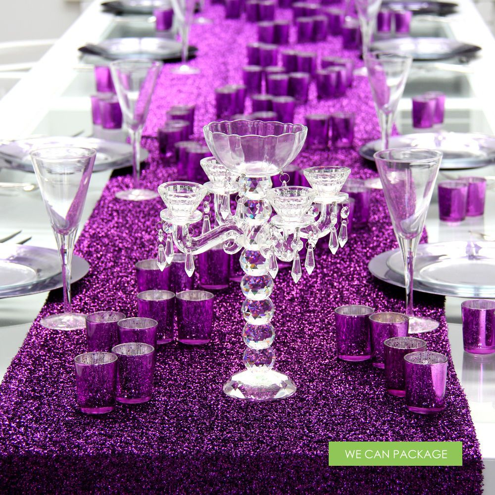 Crystal candelabra glass wedding centerpiece diamond chandelier crystal candelabra glass wedding centerpiece diamond chandelier votive holder arubaitofo Image collections
