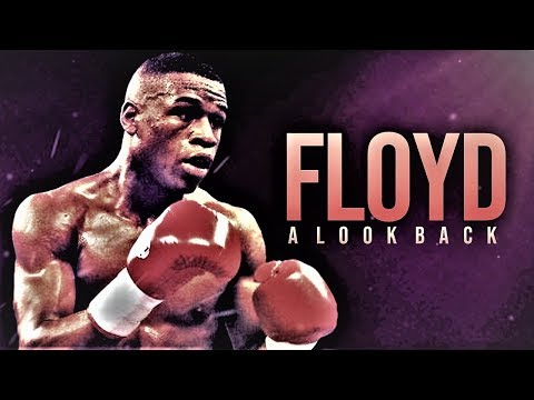 Floyd Mayweather A Look Back In Boxing Youtube In 2020 Floyd Mayweather Looking Back Miguel Cotto