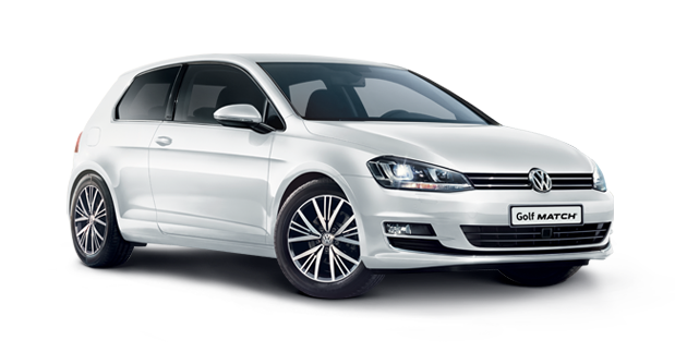 Volkswagen Golf Match offre octobre