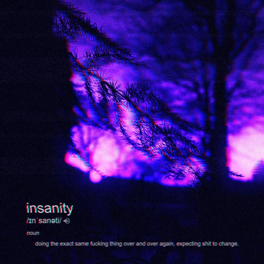 aesthetic | Tumblr | Nightvale | Dark purple aesthetic