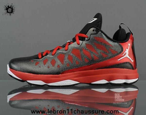promo code 35a6f 6fcad Shoes 2013 535807 003 Black White Gym Red Jordan For Wholesale