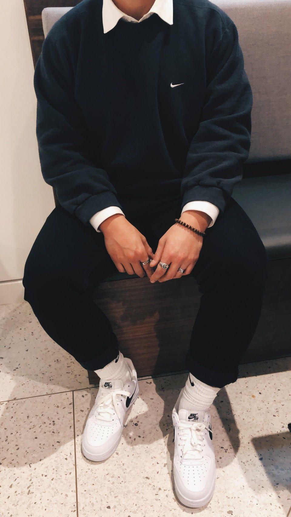 Reddit - streetwear - [WDYWT] Moody day in Portlan