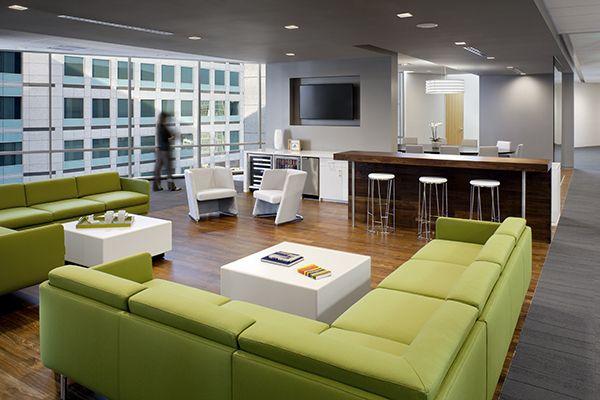 Adobe headquarters contract magazine · commercial interiorscommercial designoffice
