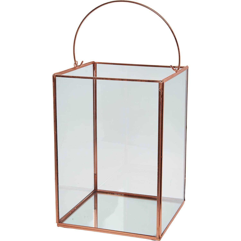 Copper tone rectangular candle holder tk maxx hitched pinterest copper tone rectangular candle holder tk maxx reviewsmspy