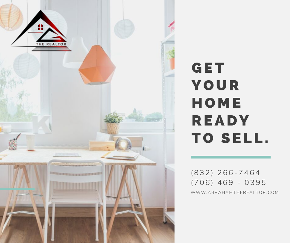 Get Your Home Ready To Sell Talk To Us So We Can Help You Do The