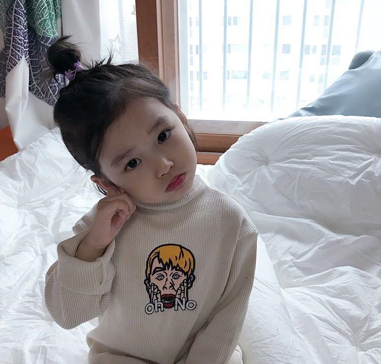 Cute baby c ввy Ulzzang kids Cute asian babies eKorean Toddler