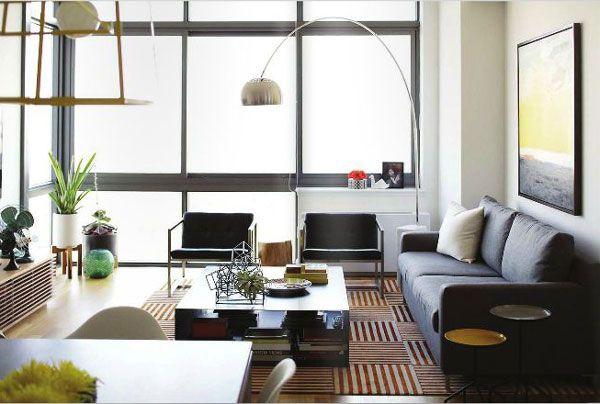 Elegant Sabrina Sotou0027s Living Room For Rue Magazine. Photo By Emily  Johnston Anderson. #