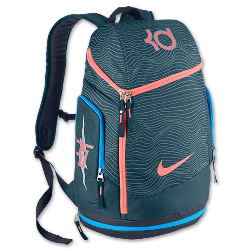 a3ecc61185d3 Nike KD Max Air Backpack