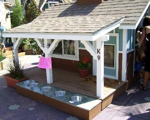 Ultimate Dog House Dog House Diy Dog Houses Cool Dog Houses