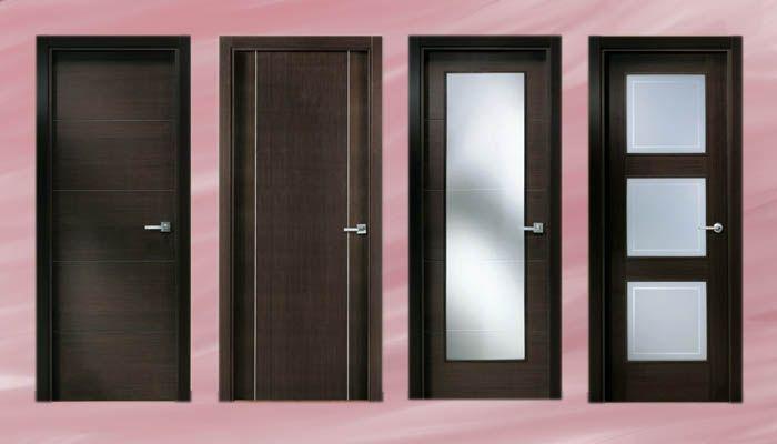 puertas with puertas de diseo interior