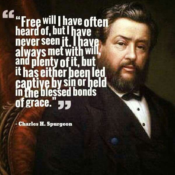 Spurgeon Quotes: Charles Spurgeon Quotes