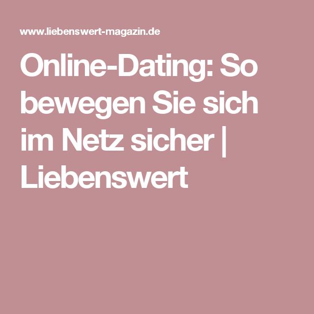 Dating-Seiten Ringen