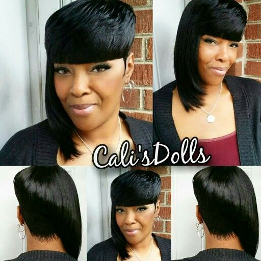 What Is The Name Of The Hair Sassy Hair Quick Weave Hairstyles Short Weave Hairstyles