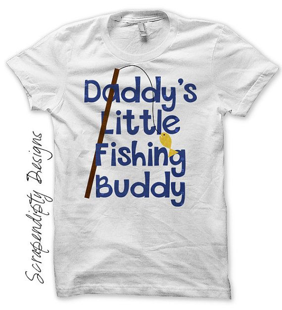 133cc3373d6e Iron on Baby Fishing Shirt PDF - Fish Iron on Transfer   Daddy s ...