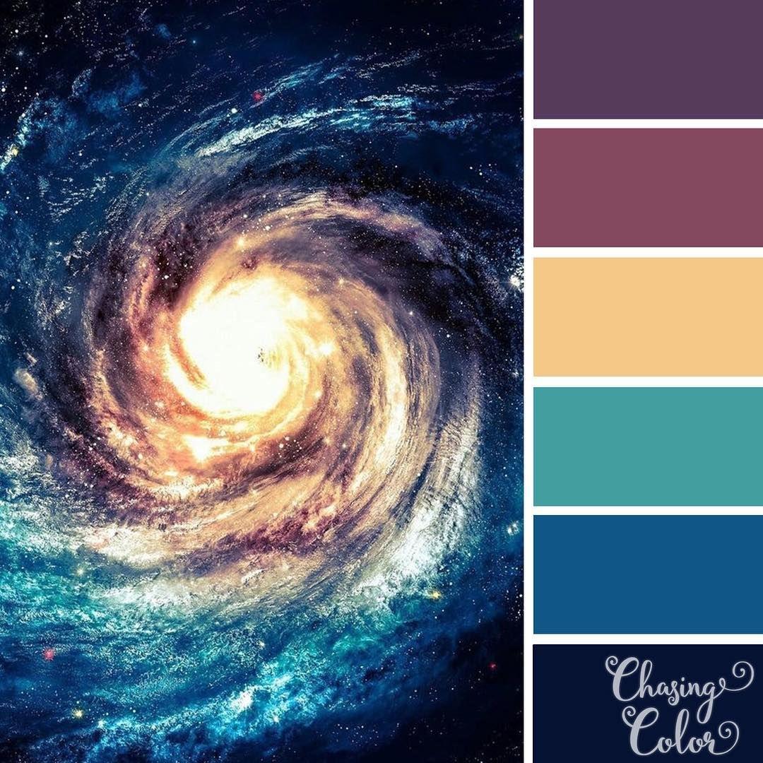 Instagram color space