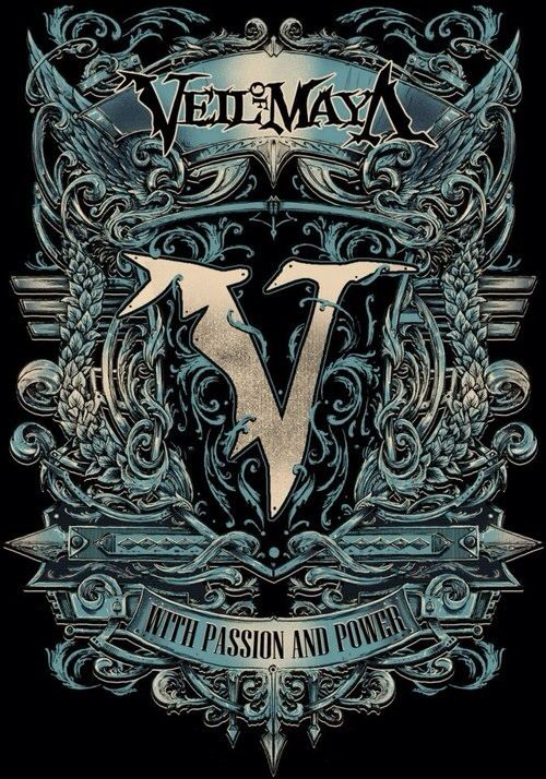 Veil Of Maya Announces A New Headlining Tour With Revocation