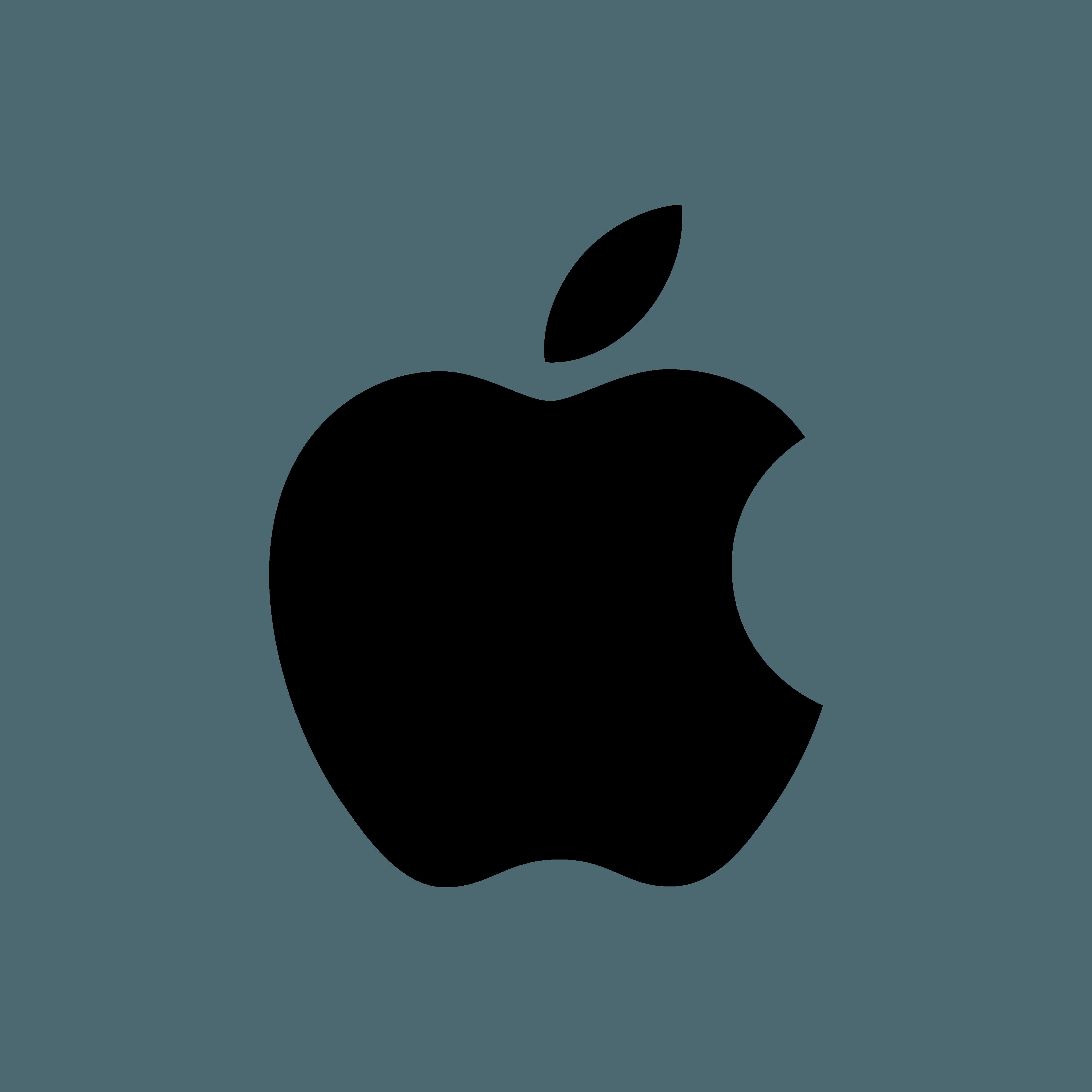 Download for free 10 PNG Original apple logo high