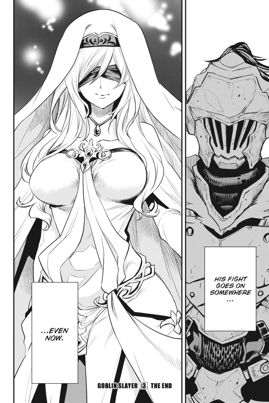 Manga: Goblin Slayer Side Story: Year One