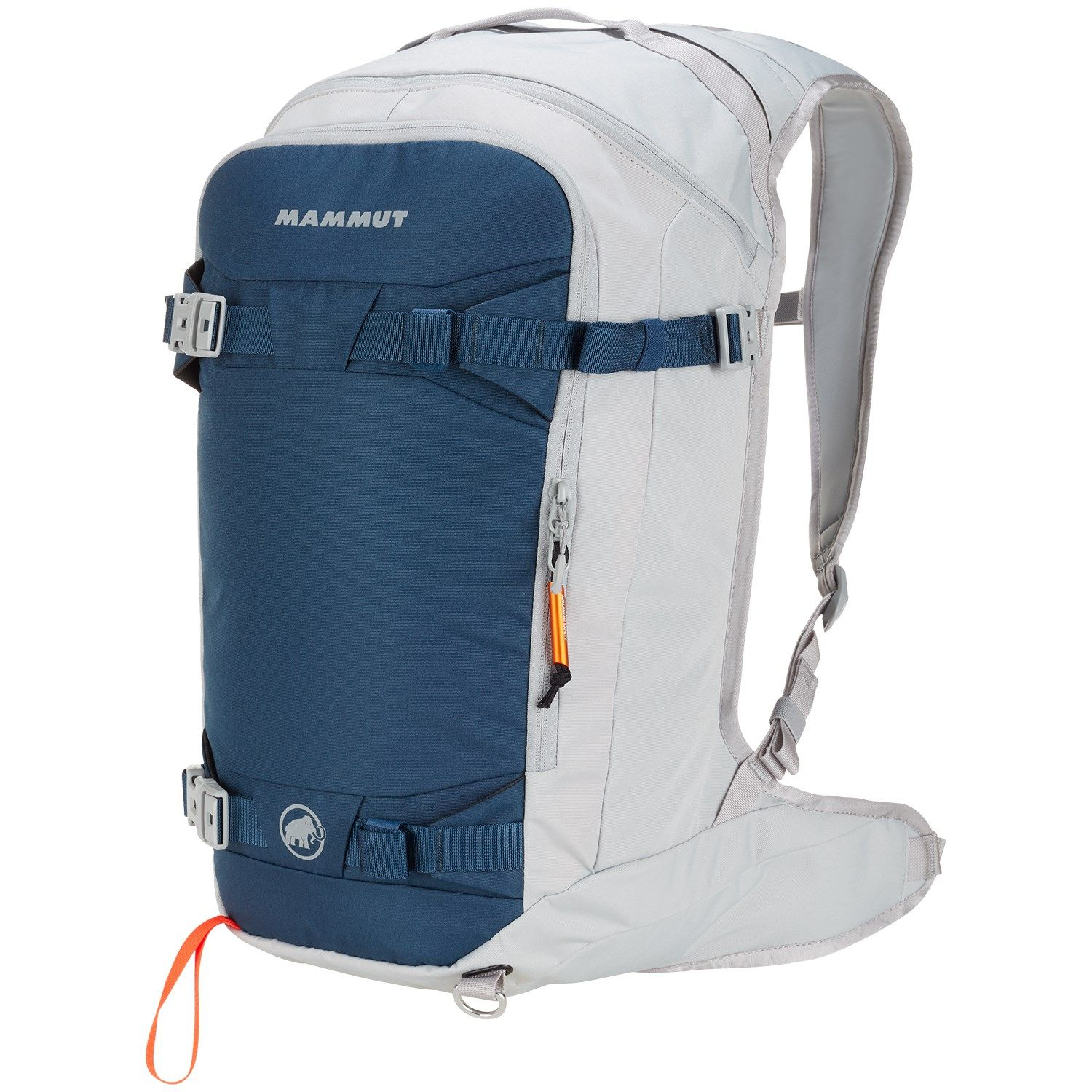 Photo of Mammut 18L Backpack 2020 in Gray